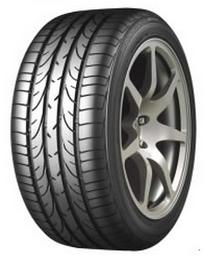 BRIDGESTONE potenza re050 245/45 R17 95W TL ROF, letní pneu, osobní a SUV