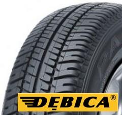 DEBICA passio 135/80 R12 73T, letní pneu, osobní a SUV