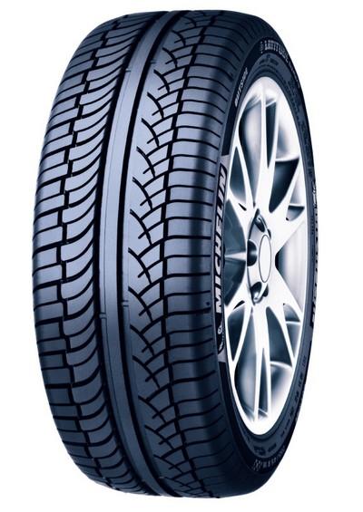 MICHELIN latitude diamaris 255/50 R20 109Y, letní pneu, osobní a SUV, sleva DOT