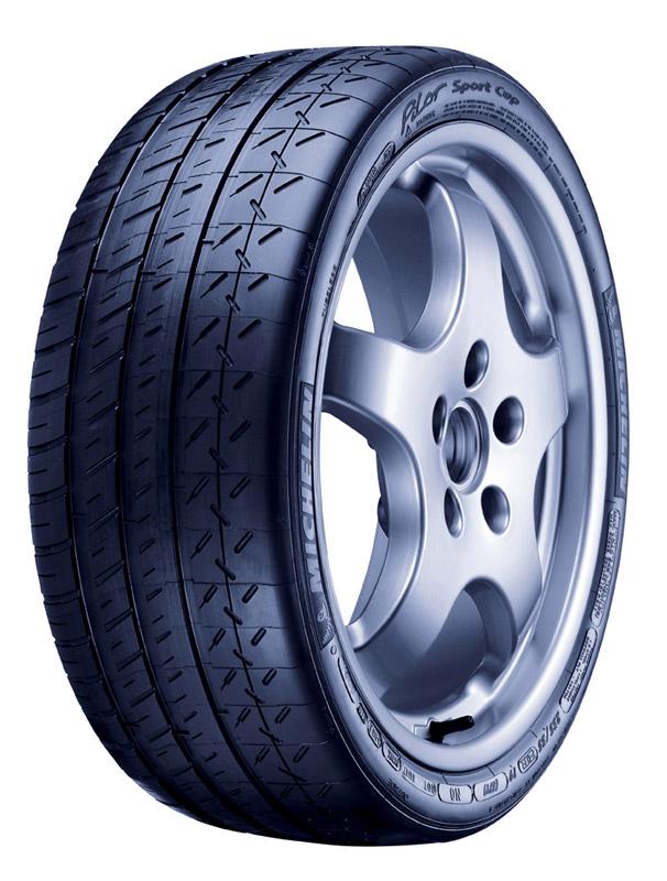 MICHELIN pilot sport cup 235/40 R18 91Y TL, letní pneu, osobní a SUV