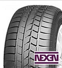 NEXEN winguard sport 215/55 R17 98V TL XL M+S 3PMSF, zimní pneu, osobní a SUV