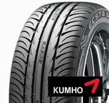 KUMHO ku31 215/55 R17 94W TL, letní pneu, osobní a SUV