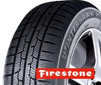 FIRESTONE winterhawk 2 evo 195/65 R15 91T TL M+S 3PMSF, zimní pneu, osobní a SUV