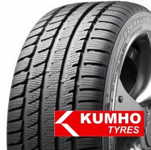 KUMHO kw27 205/65 R16 95V TL M+S 3PMSF, zimní pneu, osobní a SUV