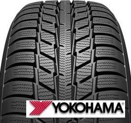 YOKOHAMA v903 185/65 R15 88T M+S, zimní pneu, osobní a SUV