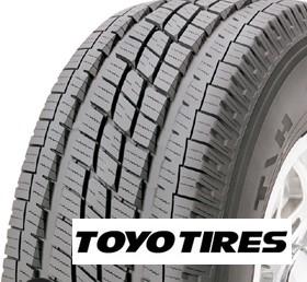 TOYO open country h/t 245/65 R17 105H TL M+S, letní pneu, osobní a SUV