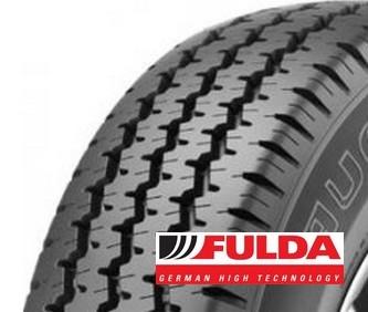 FULDA conveo tour 215/65 R16 106T C, letní pneu, VAN