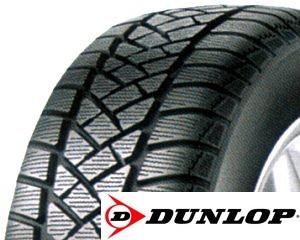 DUNLOP sp lt60 205/65 R15 102T, zimní pneu, VAN