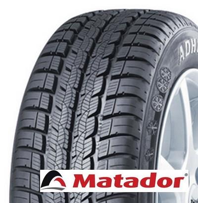 MATADOR mp61 adhessa evo 175/70 R13 82T TL M+S 3PMSF, celoroční pneu, osobní a SUV