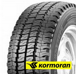 KORMORAN vanpro b2 225/75 R16 118R, letní pneu, VAN
