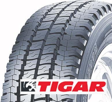 TIGAR cargo speed 215/70 R15 109S TL C, letní pneu, VAN