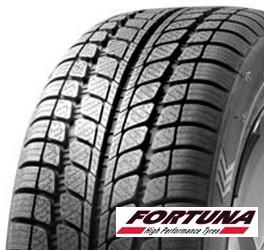 FORTUNA winter 145/65 R15 72T TL M+S 3PMSF, zimní pneu, osobní a SUV