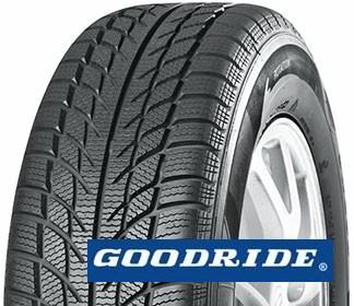 GOODRIDE sw608 155/70 R13 75T TL M+S 3PMSF, zimní pneu, osobní a SUV