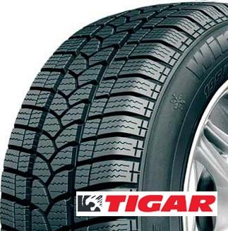 TIGAR winter 1 165/70 R13 79T TL M+S 3PMSF, zimní pneu, osobní a SUV