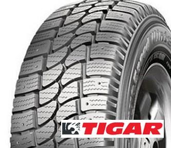 TIGAR cargo speed winter 185/75 R16 104R, zimní pneu, VAN