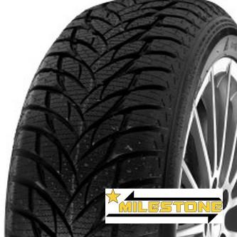 MILESTONE full winter 195/55 R15 89H TL M+S 3PMSF, zimní pneu, osobní a SUV