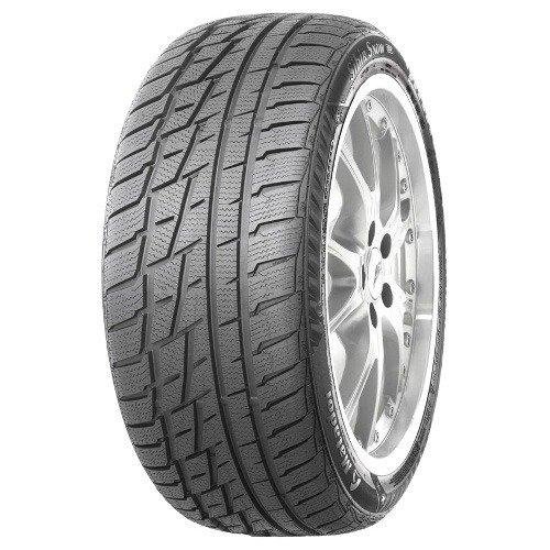 MATADOR mp92 sibir snow 195/60 R15 88H TL M+S 3PMSF, zimní pneu, osobní a SUV
