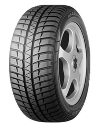 FALKEN hs 449 245/40 R21 96V TL ROF M+S 3PMSF MFS, zimní pneu, osobní a SUV