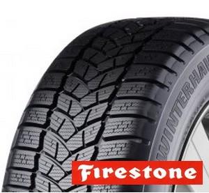 FIRESTONE winterhawk 3 155/70 R13 75T TL M+S 3PMSF, zimní pneu, osobní a SUV