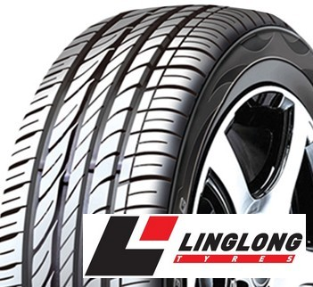 LING LONG greenmax 265/30 R19 93W TL XL, letní pneu, osobní a SUV