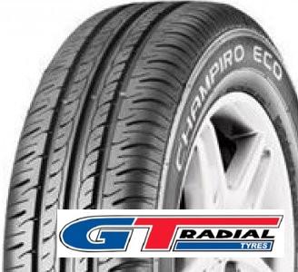 GT RADIAL champiro eco 155/80 R13 79T, letní pneu, osobní a SUV