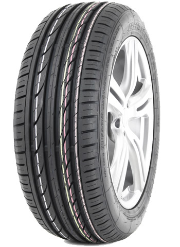 MILESTONE greensport 205/45 R17 88W TL, letní pneu, osobní a SUV