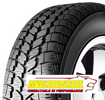 MASTERSTEEL winterplus 1 215/50 R17 95H, zimní pneu, osobní a SUV