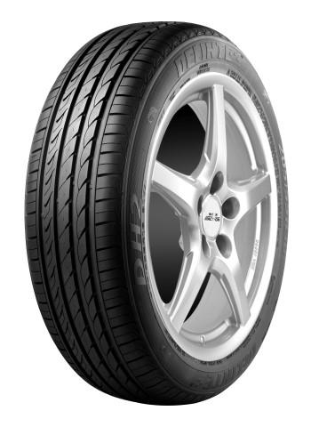 DELINTE DH2 245/45 R17 99W TL ZR, letní pneu, osobní a SUV