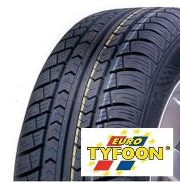 TYFOON connexion 145/80 R13 75T, letní pneu, osobní a SUV