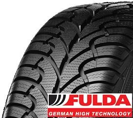 FULDA kristall montero 2 155/70 R13 75T TL M+S 3PMSF, zimní pneu, osobní a SUV