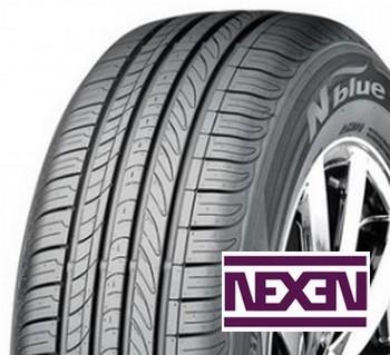 NEXEN n'blue eco 165/60 R14 75H TL, letní pneu, osobní a SUV