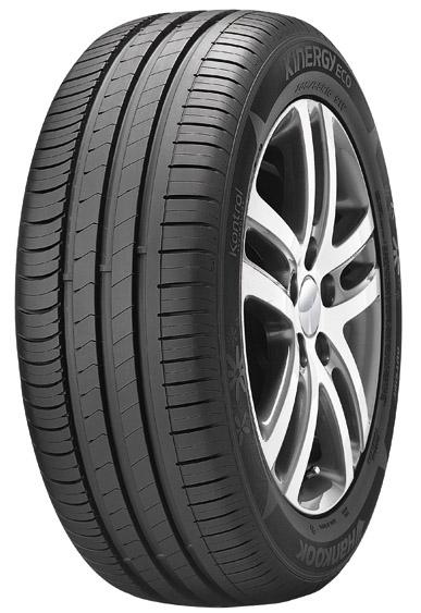 HANKOOK k425 185/60 R15 84H TL, letní pneu, osobní a SUV