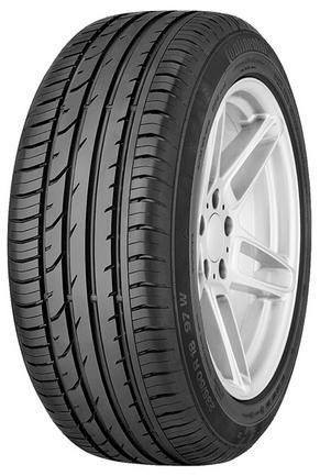 CONTINENTAL conti premium contact 2 215/55 R18 95H TL, letní pneu, osobní a SUV