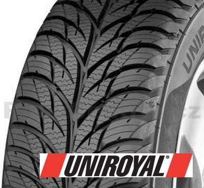 UNIROYAL all season expert 175/70 R14 84T TL M+S 3PMSF, celoroční pneu, osobní a SUV
