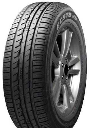 KUMHO kh31 225/55 R16 95W TL, letní pneu, osobní a SUV