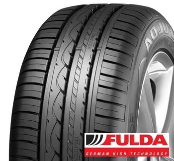 FULDA eco control hp 205/60 R15 91H, letní pneu, osobní a SUV, sleva DOT