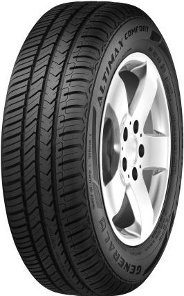 GENERAL TIRE altimax comfort 145/70 R13 71T, letní pneu, osobní a SUV