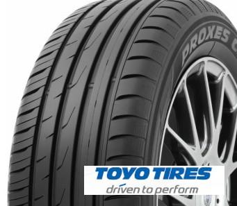 TOYO proxes cf2 195/65 R15 91H, letní pneu, osobní a SUV, sleva DOT