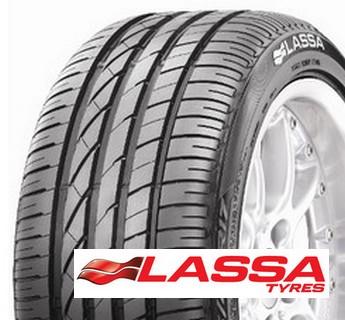 LASSA impetus revo 205/55 R15 88V, letní pneu, osobní a SUV