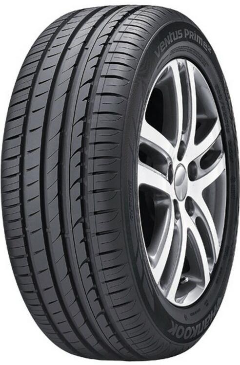 HANKOOK k115 ventus prime 2 225/40 R18 88V TL, letní pneu, osobní a SUV