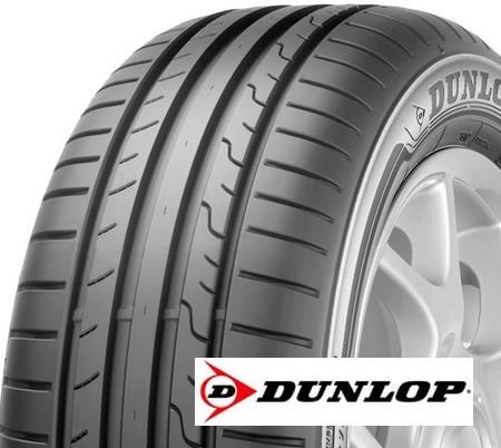 DUNLOP sport bluresponse 195/65 R15 91H TL, letní pneu, osobní a SUV