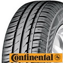 CONTINENTAL conti eco contact 3 185/65 R14 86T, letní pneu, osobní a SUV