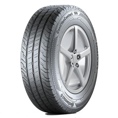 CONTINENTAL van contact 100 285/65 R16 131R TL C 10PR, letní pneu, VAN