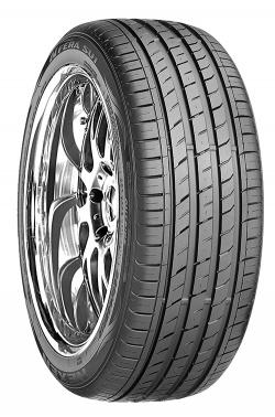 NEXEN n'fera su1 225/50 R17 98W TL XL ZR, letní pneu, osobní a SUV