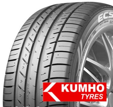 KUMHO ku39 235/40 R18 95Y TL XL, letní pneu, osobní a SUV