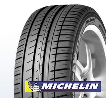 MICHELIN pilot sport 3 195/50 R15 82V TL FSL, letní pneu, osobní a SUV