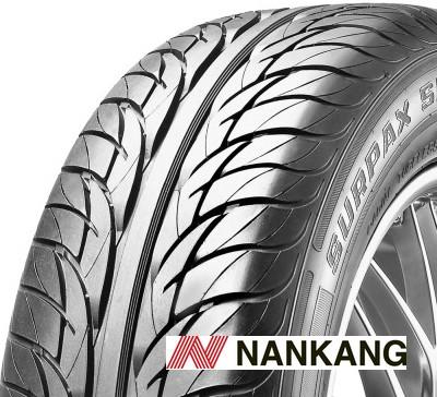 NANKANG sp5 255/55 R18 109V TL XL MFS BSW, letní pneu, osobní a SUV