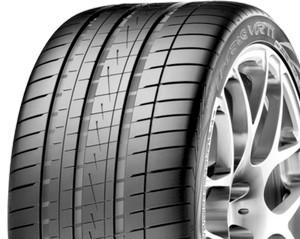 VREDESTEIN ultrac vorti 255/50 ZR19 107Y TL XL ZR FP, letní pneu, osobní a SUV