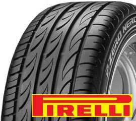 PIRELLI p zero nero gt 225/45 R18 95Y TL XL ZR FP, letní pneu, osobní a SUV
