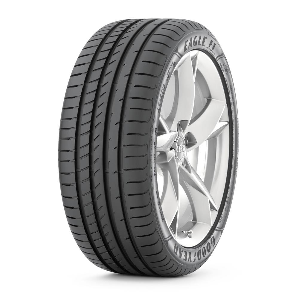 GOODYEAR eagle f1 (asymmetric) 2 255/45 R19 100Y TL, letní pneu, osobní a SUV
